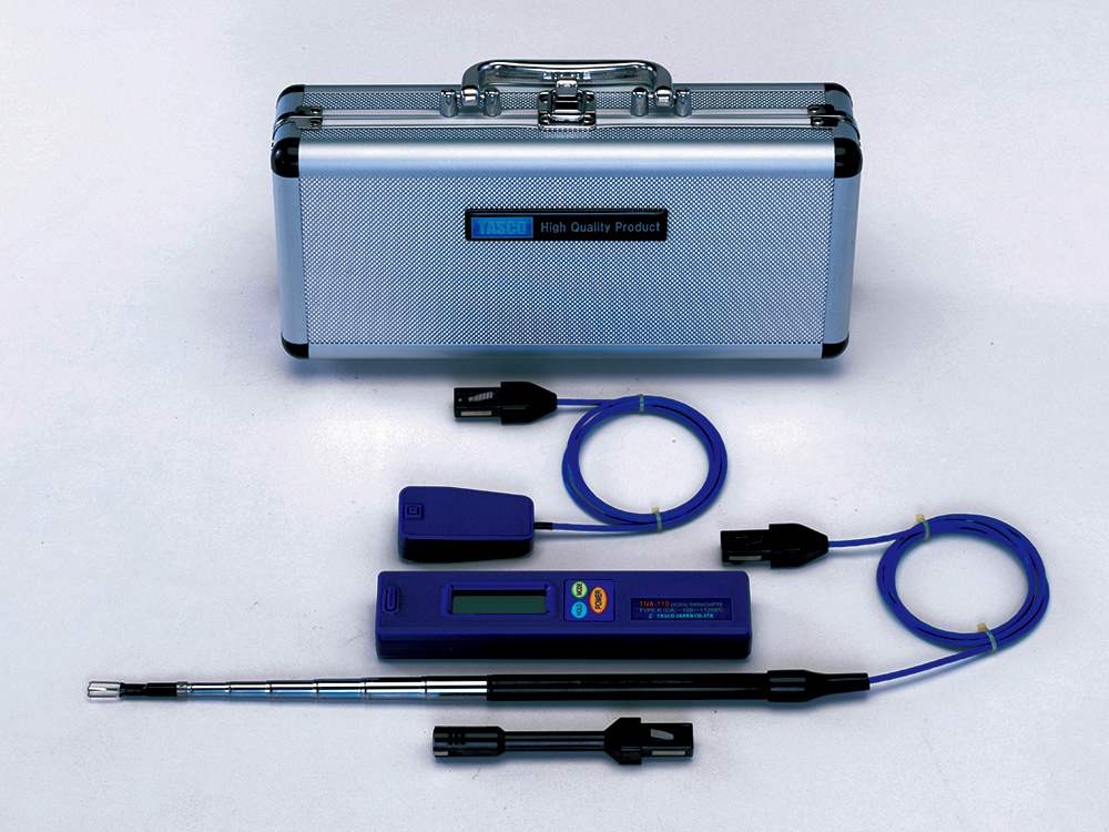 Thermometer, Airtight Test Tools