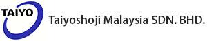 TAIYOSHOJI MALAYSIA SDN. BHD.